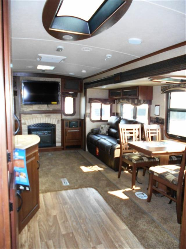 Luxury 2015 Jayco RV Pinnacle 36RSQS For Sale In Houston TX 77074  F300