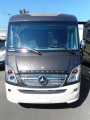 New 2015 Winnebago VIA 25P Class A - Diesel For Sale