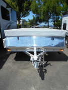New 2015 Coleman Coleman QS10 Pop Up For Sale
