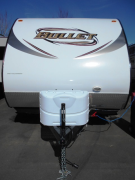 New 2014 Keystone Bullet 246RBS Travel Trailer For Sale