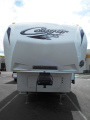 Used 2014 Keystone Cougar 244RLS Fifth Wheel For Sale