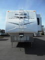 Used 2006 Fleetwood GearBox 385 Fifth Wheel Toyhauler For Sale