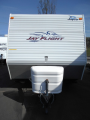 Used 2009 Jayco Jay Flight 22FB Travel Trailer For Sale