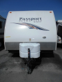 Used 2014 Keystone Passport 234QB Travel Trailer For Sale