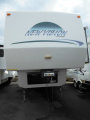 Used 2002 SPORTSMEN New Vision 3158 Fifth Wheel For Sale