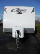 Used 2012 Keystone Cougar 30RKS Travel Trailer For Sale