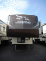 New 2015 Jayco Eagle 34.5BHTS Fifth Wheel For Sale