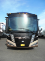Used 2011 Itasca Ellipse 42QD Class A - Diesel For Sale
