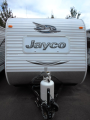 New 2015 Jayco JAY FLIGHT SLX 185RBC Travel Trailer For Sale