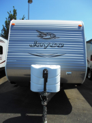 New 2015 Jayco Jay Flight 23MBH Travel Trailer For Sale