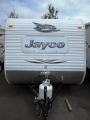 New 2015 Jayco JAY FLIGHT SLX 145RB Travel Trailer For Sale