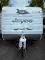 New 2015 Jayco JAY FLIGHT SLX 184BHC Travel Trailer For Sale