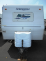Used 2003 Keystone Springdale 266RL Travel Trailer For Sale
