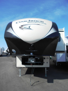 New 2014 Coachmen BROOKSTONE 315RL Fifth Wheel For Sale