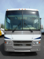 Used 2007 Damon Intruder 373 Class A - Gas For Sale