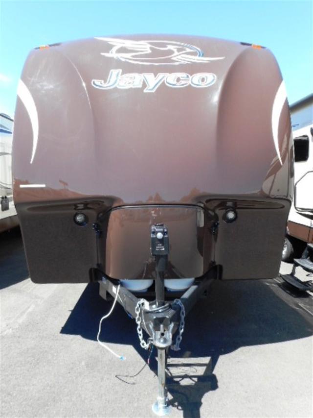 2015 Travel Trailer Jayco Eagle