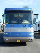 Used 2004 Monaco Diplomat 40PDQ Class A - Diesel For Sale