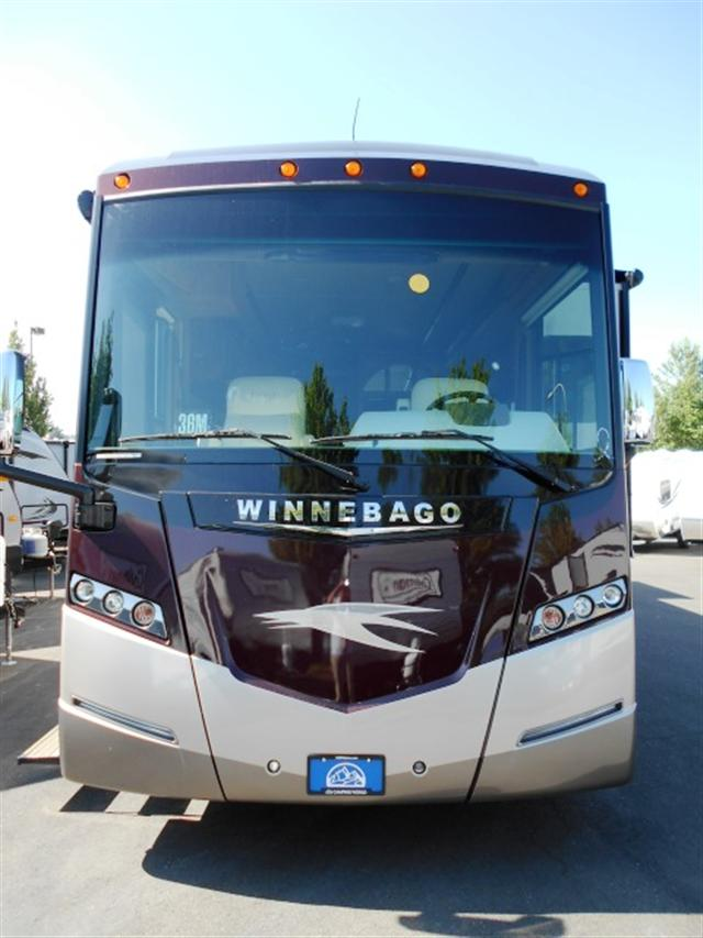2014 Winnebago Journey