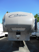 Used 2013 Keystone Cougar 299RKS Fifth Wheel For Sale