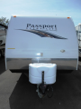 Used 2013 Keystone Passport 2650BH Travel Trailer For Sale
