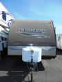Used 2013 Jayco WHITE HAWK 31DSLB Travel Trailer For Sale