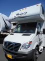 Used 2010 Forest River Solaris M24S Class C For Sale