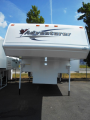 Used 2011 Adventure Mfg Adventurer 86SBS Truck Camper For Sale