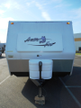 Used 2009 Northwood Manufacturing Arctic Fox 25P Travel Trailer For Sale