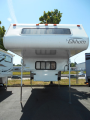 Used 2003 Fleetwood Elkhorn 10W Truck Camper For Sale