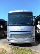 New 2015 Itasca Sunova 30A Class A - Gas For Sale
