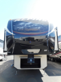 New 2014 Keystone Alpine 3620FL Fifth Wheel For Sale