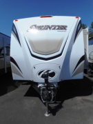 New 2015 Keystone Sprinter 299RET Travel Trailer For Sale
