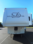 2007 Double Tree RV Select Suites