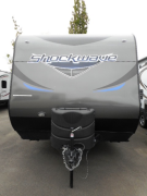 2014 Forest River Shockwave