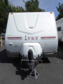 Used 2007 Prowler LYNX 300RL Travel Trailer For Sale