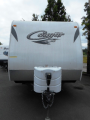 Used 2013 Keystone Cougar 25RLS Travel Trailer For Sale