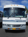 Used 2004 Winnebago Brave 32V Class A - Gas For Sale