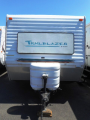 Used 2002 Komfort Trailblazer 20 Travel Trailer For Sale