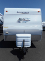 Used 2006 Keystone Springdale 291RKL Travel Trailer For Sale