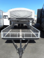 Used 2008 Fleetwood Fleetwood E4 Pop Up For Sale