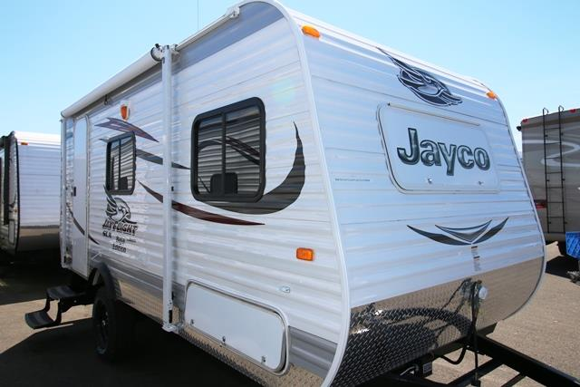 New 2015 Jayco JAY FLIGHT SLX 185RB Travel Trailer For Sale