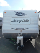 New 2015 Jayco JAY FLIGHT SLX 154BH Travel Trailer For Sale
