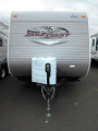 New 2014 Jayco Jay Flight 22FB Travel Trailer For Sale