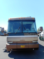 Used 2000 Safari Continental 40 Class A - Diesel For Sale