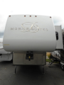 Used 2007 Double Tree RV Mobile Suites 36TK3 Fifth Wheel For Sale