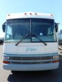Used 2001 National Seaview 8341 Class A - Gas For Sale