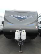 2015 Forest River Shockwave
