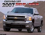 Used 2007 Chevrolet Silverado 2500 HD Other For Sale
