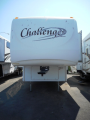 Used 2007 Keystone Challenger 29RKP Fifth Wheel For Sale