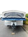 Used 2007 Starcraft Travel Star 18SB Hybrid Travel Trailer For Sale